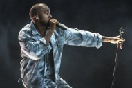 Kanye West Was Hospitalized Following The Cancellation Of His Saint Pablo Tour