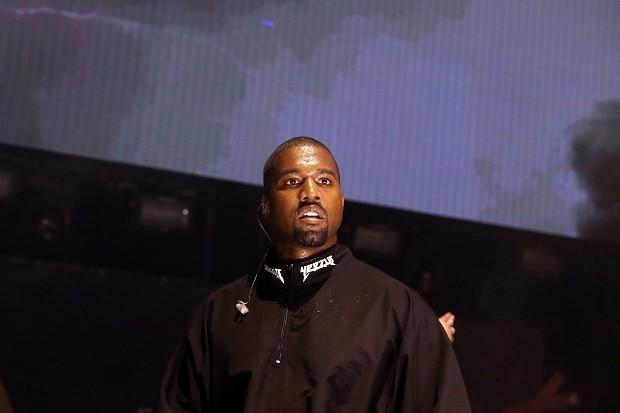 Kanye West 2016 Hot 97 Summer Jam