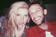 "Kesha Introduces Wrabel's New Single ""11 Blocks"""