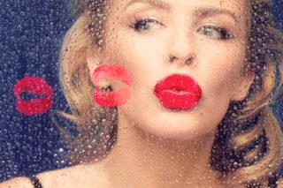 "Kylie Minogue's Unreleased Song ""Voodoo"" Pops Up Online. It's Definitely Worth A Listen"