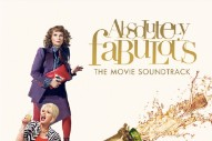 "Kylie Minogue Covers ""This Wheel's On Fire"" For 'Absolutely Fabulous' Soundtrack: Listen"
