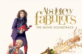"""Kylie Minogue Covers """"This Wheel's On Fire"""" For 'Absolutely Fabulous' Soundtrack: Listen"""