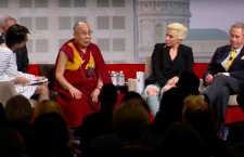 China Shades Gaga After Dalai Lama Summit