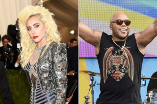 Flo Rida Wants To Work With Lady Gaga Again (Yes, They Worked Together Once)