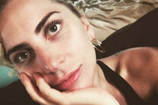 Some Purported Lady Gaga LG5 Leaks Are Floating Around The Web