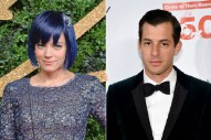 Mark Ronson Says Lily Allen's New Music Is Some Of Her Best Ever
