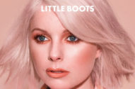 "Little Boots' Other 'After Hours' EP Track ""Face To Face"": Listen To Her Sam Sparro Collab"