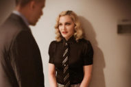 Madonna Meets President Obama Backstage At 'Jimmy Fallon'