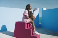 "Martin Solveig & Tkay Maidza's Surreal ""Do It Right"" Video"