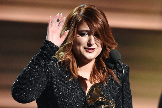 meghan-trainor-grammy-2016-best-new-artist