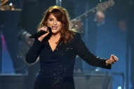 Meghan Trainor Honors Christina Grimmie At WBLI's Summer Jam: Watch
