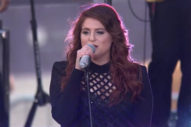 "Meghan Trainor Brings ""Me Too"" & ""NO"" To 'The Today Show'"