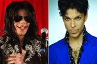 "Michael Jackson Rants About ""Mean And Nasty"" Prince In Unearthed Recordings"