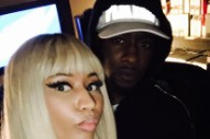 "Nicki Minaj Appears In Protégé Parker Ighile's ""Remember Me"": Listen"
