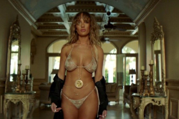 niykee heaton bad intentions video