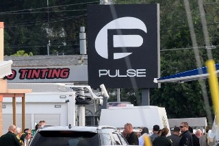 Lady Gaga, Adam Lambert, Kesha & More React To Orlando Nightclub Shooting