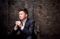 Rick Astley's New Album '50' Gets US Release Date, Intimate Shows Also Announced