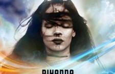 Rihanna Has A New 'Star Trek' Song On The Way