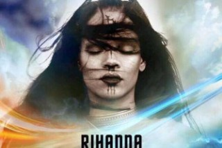 Rihanna Has A New Song On The 'Star Trek: Beyond' Soundtrack: See A Teaser