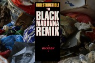 "Robyn's ""Indestructible (The Black Madonna Remix)"": Premiere"