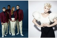 "Robyn Joins Metronomy On ""Hang Me Out To Dry"": Listen"