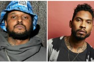 "ScHoolboy Q Says The Label ""Made Him"" Put A Track With Miguel On 'Blank Face'"