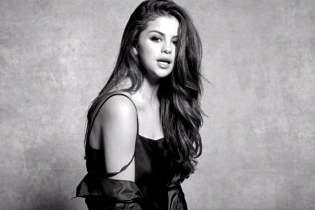 selena gomez kill em with kindness video