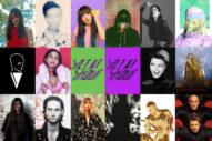 Silent Shout: The 16 Best Alt-Pop Songs Of 2016 So Far