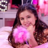 Sophia Grace Teams Up With Silento