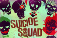 There Are Lots Of Huge Names & Huge Collabs On The 'Suicide Squad' Soundtrack