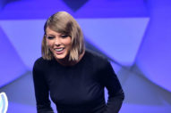 Is Taylor Swift's Music Coming Back To Spotify?
