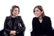 Tegan And Sara Have Very Strong Opinions About Flip-Flops