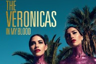 "The Veronicas Unveil Eye-Popping Nude ""In My Blood"" Cover"