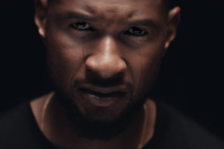 "Watch Usher Dance Away The Pain In His ""Crash"" Video"