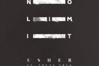 "Usher Returns With ""No Limit"" Featuring Young Thug: Listen"