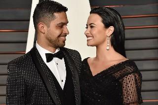 Demi Lovato & Wilmer Valderrama Split Up: Read Their Statement