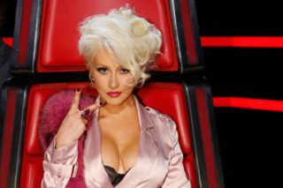 The Many Faces Of Christina Aguilera: See The Pop Legend's Best Instagram Pics
