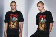 Pop's Heavy Metal Obsession Hits A Nadir With This Zayn Malik Merch