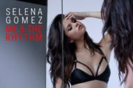 "Selena Gomez's ""Me & The Rhythm"" Gets A Cute Acoustic Remix"