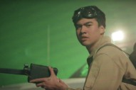 "5 Seconds Of Summer Battle Some Ghosts In ""Girls Talk Boys"" Video: Watch"