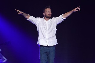 Liam Payne Lands Solo Deal With Capitol