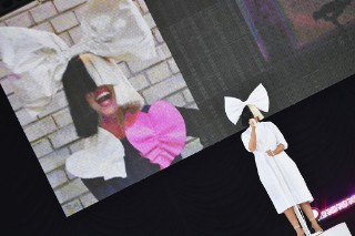 Sia Cast In 'My Little Pony: The Movie' & Will Contribute To The Soundtrack