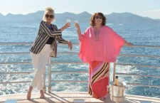 Win An 'Absolutely Fabulous' Prize Pack, Sweetie!