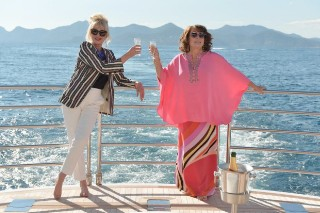 Enter To Win An 'Absolutely Fabulous: The Movie' Prize Pack, Sweetie!