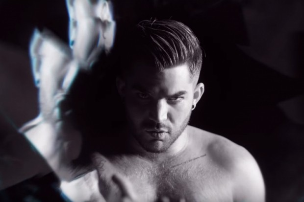 adam-lambert-welcome-to-the-show-video