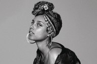"Alicia Keys' ""In Common"" Gets A Killer Club Overhaul From Kaskade"