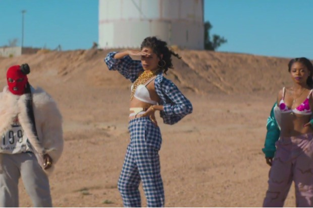 alunageorge-mean-what-i-mean-video
