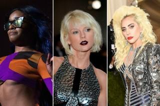 Taylor Swift & Lady Gaga Copied Azealia Banks, According To Azealia Banks
