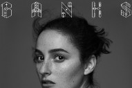 BANKS Reveals New Album Title & Cover Art