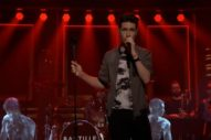 "Bastille Lights Up The 'Tonight Show' With ""Good Grief"" Performance: Watch"